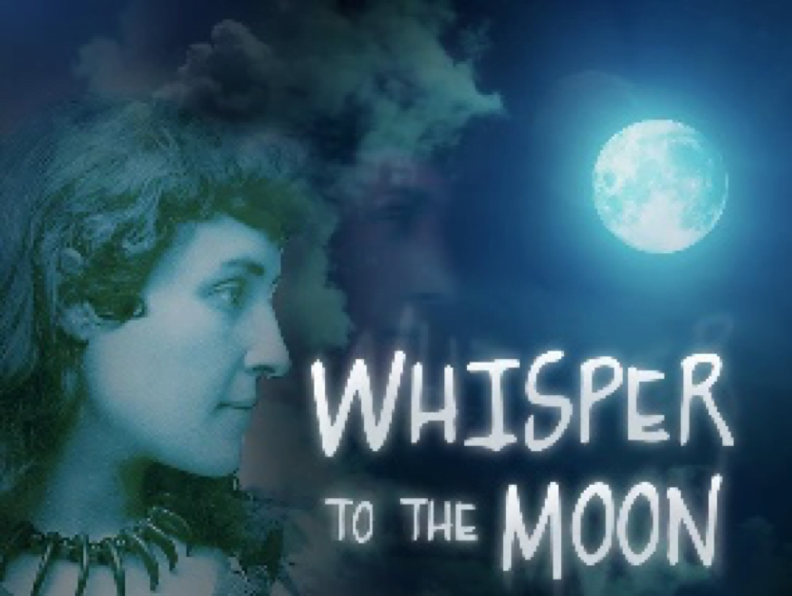 Whisper to the Moon